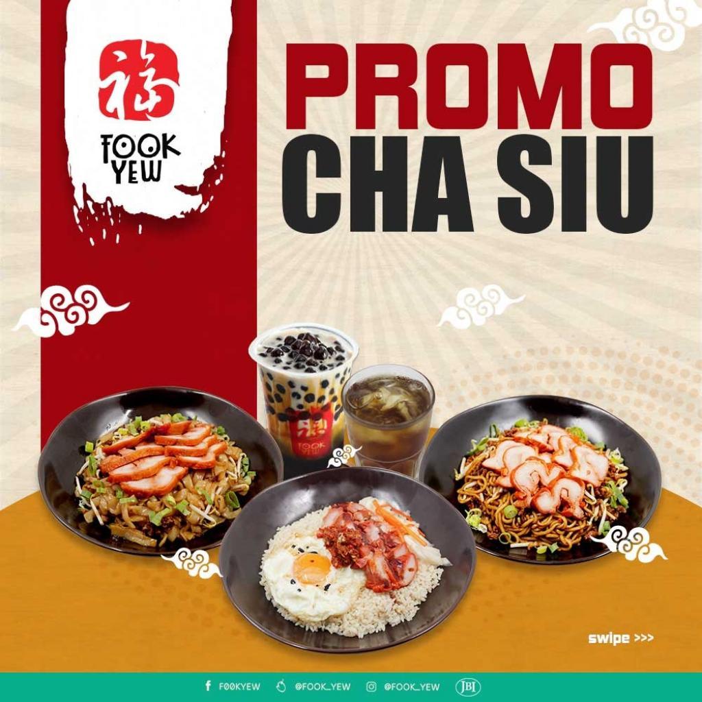 Paket Cha Siu